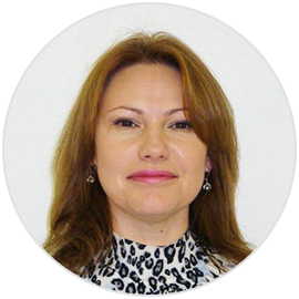 Lora Suleymanova
